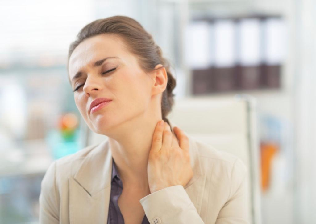 5 Solutions naturelles pour diminuer les douleurs